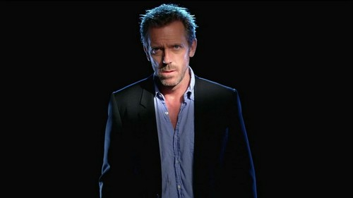 Hugh Laurie-(house md)