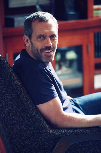 Hugh Laurie - hugh-laurie Photo
