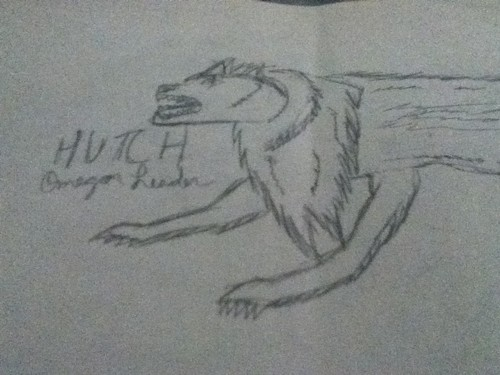 Hutch (fierce)