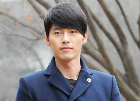 Hyun Bin as Kim Joo Won in Secret Garden