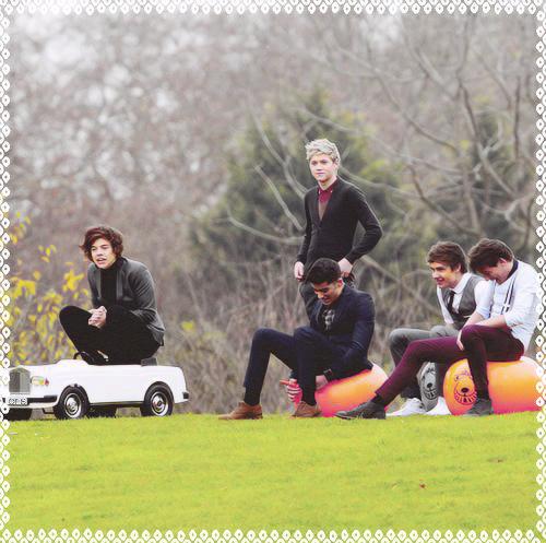 I ♥ My Boys!!!!