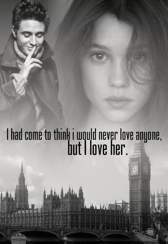 I love her - the-infernal-devices Fan Art