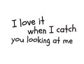 I 爱情 it .. ♥