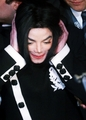 I love you,with all my heart and with all my soul - michael-jackson photo