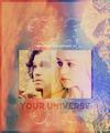 Ice and Fire/ Jon and Dany - jon-and-daenerys fan art