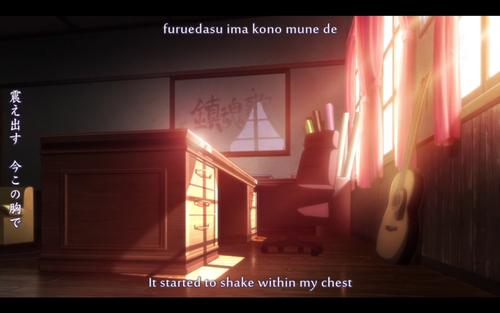 Isawasa's chitarra