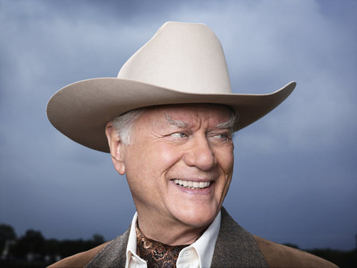 J.R. Ewing - dallas-tv-show Photo