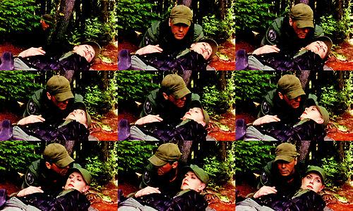 Jack and Sam ღ