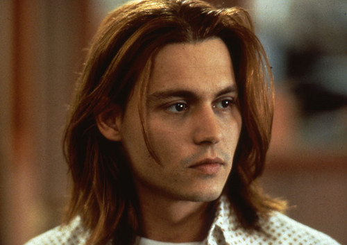 JD - johnny-depp Photo