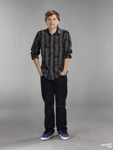 Jake - two-and-a-half-men Photo