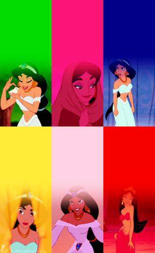 melati, jasmine ~ ♥