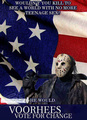 Jason Voorhees For President - jason-voorhees fan art