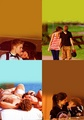 Jelena - justin-bieber-and-selena-gomez fan art