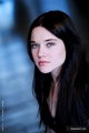 Jemima West cast as Isabelle Lightwood - city-of-bones photo