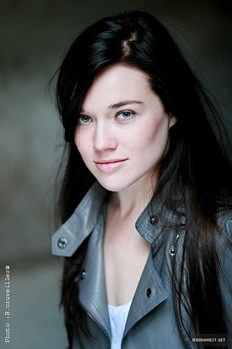 Jemima West cast as Isabelle Lightwood