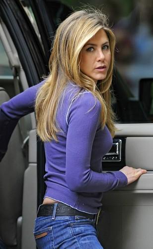 Jennifer - Mix
