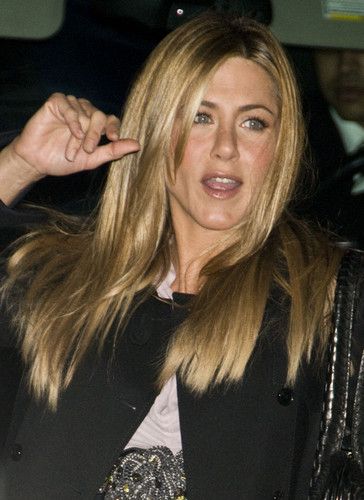 Jennifer - Mix - jennifer-aniston Photo