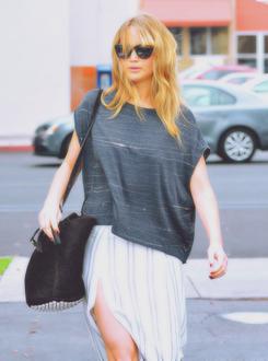 Jennifer in Santa Monica