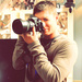 Jensen Ackles - photography-fan icon