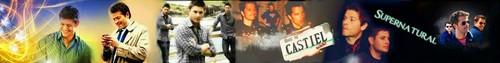 Jensen & Misha Banner ♥♥