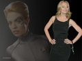 Jeri Ryan aka 7 of 9 - jeri-ryan wallpaper