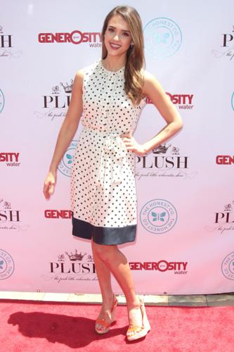 Jessica - 2012 Plush Event - June 10, 2012