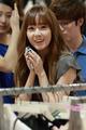 Jessica @ Coming Step