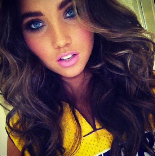 1000+ images about Pretty Faces on Pinterest