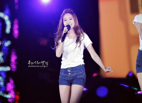 Jessica @ SMTOWN In Taiwan