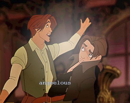 Jim & Dimitri:).