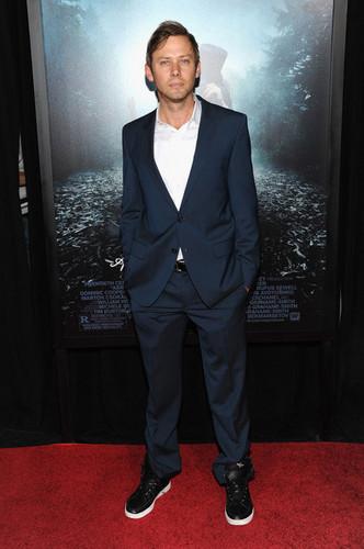 Jimmi Simpson @ the New York Premiere of 'Abraham Lincoln: Vampire Slayer'