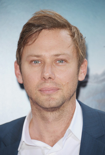 Jimmi Simpson @ the New York Premiere of 'Abraham Lincoln: Vampire Slayer'