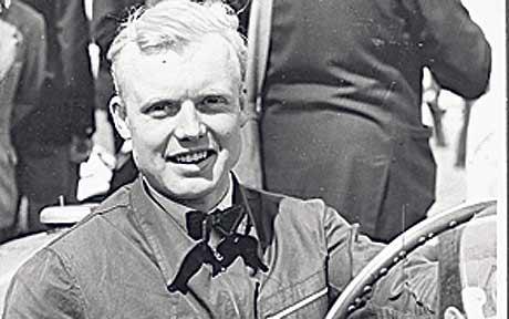 John Michael Hawthorn (10 April 1929 – 22 January 1959)