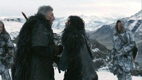 Jon and Quorin