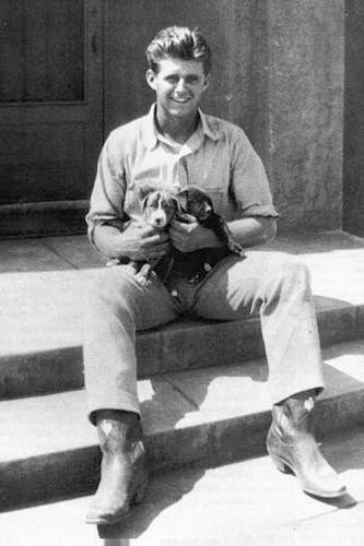 """Joseph Patrick """"Joe"""" Kennedy, Jr. (July 25, 1915 – August 12, 1944)"""