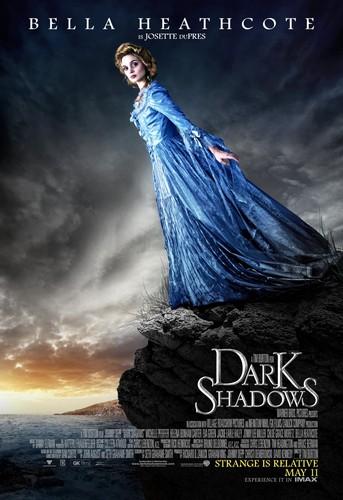 Josette Movie Poster