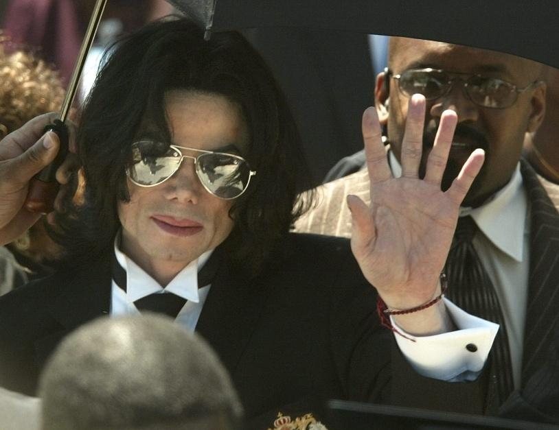 June 13, 2005 - Acquittal