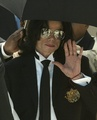 June 13, 2005 - Acquittal - michael-jackson photo