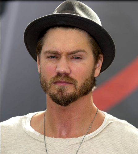 Chad Michael Murray wallpaper possibly with a fedora and a boater entitled June, 13 Festival Monte Carlo 2012
