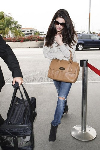 June 19 - Departs from LAX Airport, Los Angeles
