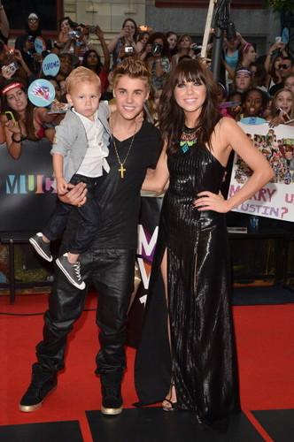 Justin Bieber - MMVA's
