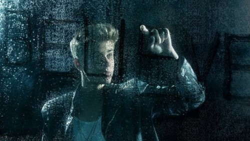 Justin Bieber believe,photoshoot magazine., 2012