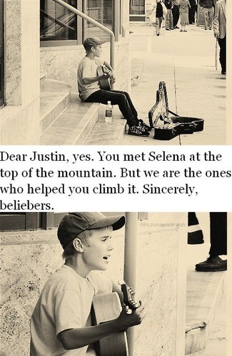 Justin bieber true fact - justin-bieber Photo