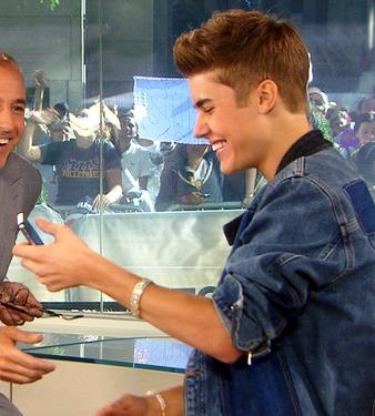 Justin ♥