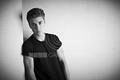 Justin photoshop for Zeit Magazine