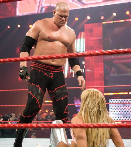 Kane's Former Flames