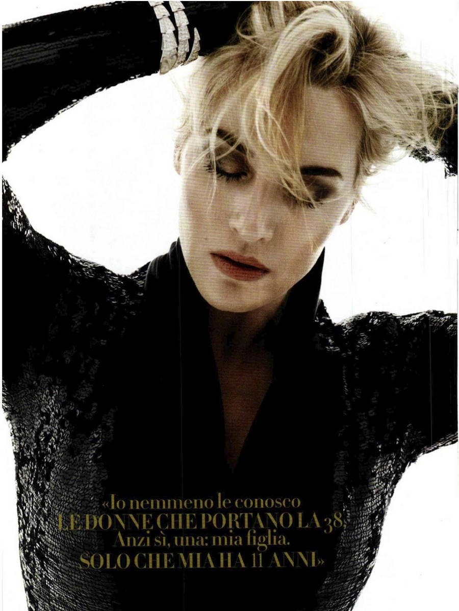 Opinion you Kate winslet vanity fair that