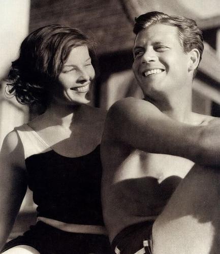 Katharine Hepburn & Joel McCrea