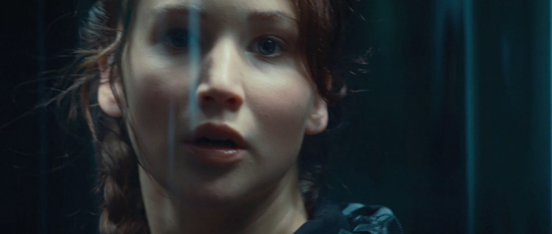 Character profile for Katniss Everdeen from The Hunger