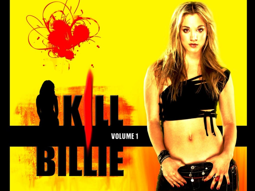 Kill Billie